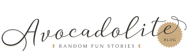 avocadolite blog